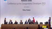 2018年联合国气候变化曼谷谈判闭幕