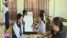 东方:普及学生眼疾病筛查 增强学生眼健康意识