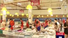 自贸快讯:海南计划3年完成233家老旧农贸市场升级改造