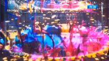 2018上海国际专业灯光音响展览会在泸举行