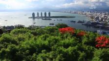 《海南新闻联播》2018年10月12日