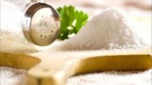 生活中巧用盐四法