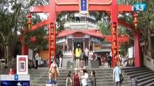 国庆假期 海南运输游客21万人次 旅游客运零投诉