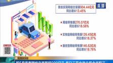 前5月海南網絡交易額超900億元 海口三亞文昌位居全省前三