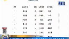 海口市卫生幼儿园摇号结果公布 共产生207名拟录取幼儿名单