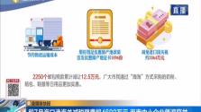 前7月海口港海关减税降费超4600万元 海南中小企业普遍获益