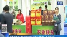 海南冬交會12月12日至16日舉行 共設34個展館(區)