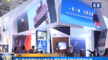 第二屆中國國際進口博覽會 國外展商點贊中國營商環境
