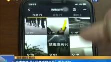 """海南啟動""""全面禁毒宣傳月""""系列活動"""