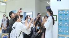 首个中国与全球患者同步使用的新药正式落地博鳌乐城