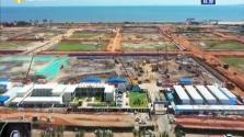 自贸港建设进行时:海口金融中心加速推进建设 计划明年底完工