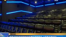 海南省电影院将根据实际情况适时开业 上座率不超30%