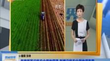 海南规范设施农业用地管理 新增设施农业用地须备案