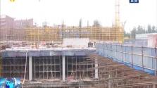 自贸港建设进行时:海口江东新区将新增一座花园式医院
