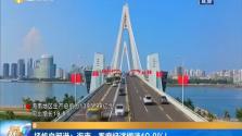 扬帆自贸港:海南一季度经济增速19.8%!