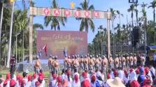 红色娘子军成立90周年 海南打造红色旅游产品
