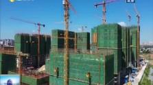 海口江东新区电白雅居项目完成近5亿投资 将于2023年交付使用