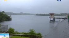 海南做好强降雨防范应对 确保全省安全度汛