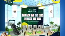 第二届全球旅游零售线上博览会今天开幕