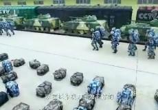 《我們走在大路上》 第二十一集 強軍戰歌