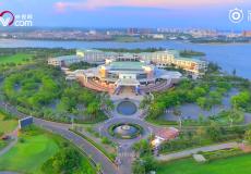 【70年70城】记住琼海!在这里,博鳌论坛传递亚洲最强音