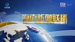 《海南新聞聯播》2019年07月02日