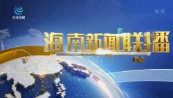 《海南新闻联播》2019年08月17日