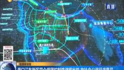 海口江东新区四个组团控制性详规出炉 向社会公开征求意见