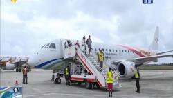琼海:博鳌机场25日起执行冬春季航班航线计划 新开8条航线