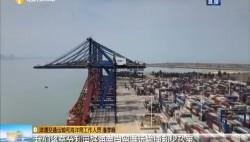 """扬帆自贸港:港航产业引领经济增长 一季度洋浦港口交出""""靓丽""""成绩单"""