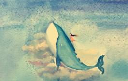 """""""我們的海洋""""公益短視頻:女孩的海之幻"""