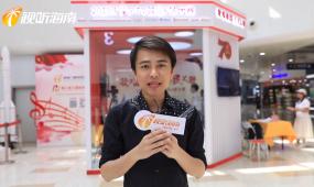 """海南国际旅游岛之声主持人吴欣为""""歌唱祖国全民K歌""""站台打CALL"""