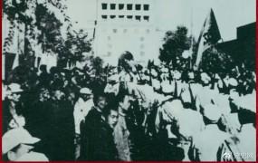 重讀? 黨史上的今天 1949年8月,蘭州解放