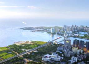 首届中国国际消费品博览会开幕式宣传片