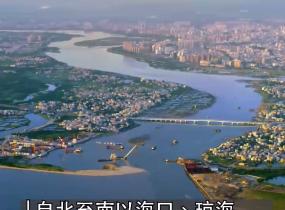 双语——论坛内外 畅想!海南的城市群未来什么样?