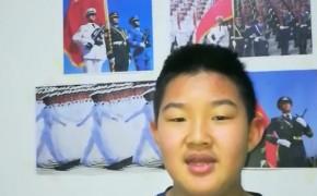 我向海军表白系列短视频7