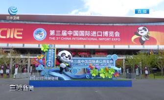 第三届中国国际进口博览会圆满结束