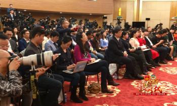 原创 | Vlog两会观察:中国为外商投资构建更好营商环境