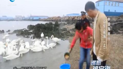中国海岸行 山东·威海(上)