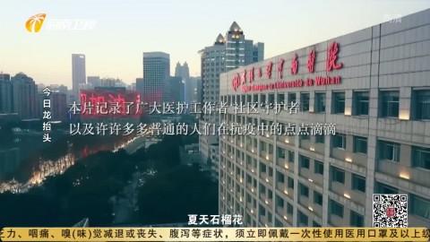 紀錄中國 今日龍抬頭