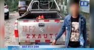 儋州:無證駕駛很囂張 一查車輛未年檢