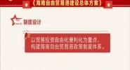 中共中央 国务院印发 《海南自由贸易港建设总体方案》