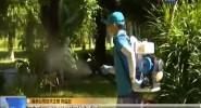 海口:消杀灭蚊全面预防登革热