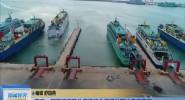 海口:新海滚装码头客运综合枢纽站预计月底开工