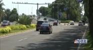 行人横穿马路被撞成重伤 安全意识淡薄引发悲剧
