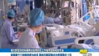 海南建立三级精准救治体系 荆州市新冠肺炎治愈率稳步上升
