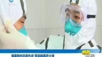 海南荊州并肩作戰 筑起病毒防火墻
