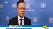 国际社会高度赞赏中国防控新冠肺炎疫情举措