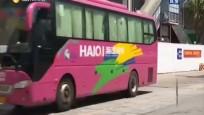 海南:交通部门协调运力投放 保障节假日出行需求