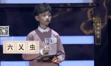奇妙的汉字 第7期
